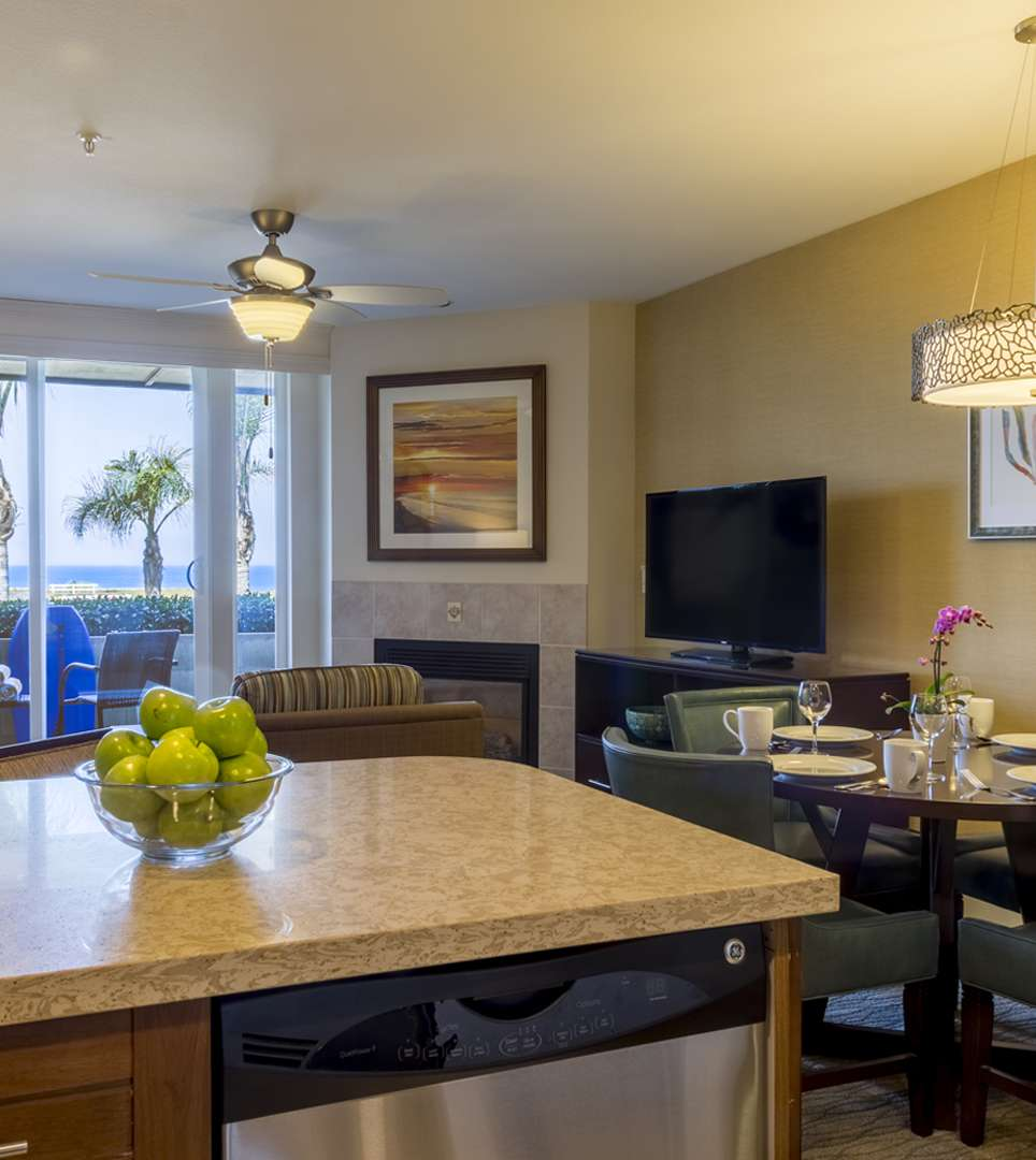 FULLY RENOVATED LUXURY ACCOMMODATIONS <br/>CARLSBAD SEAPOINTE RESORT