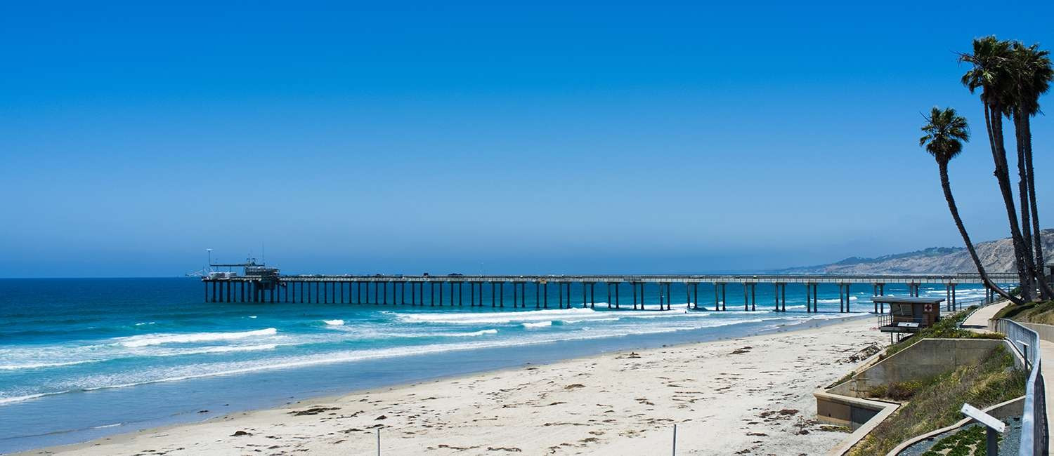 EXPLORE NEARBY ATTRACTIONS AS A GUEST OF  THE CARLSBAD SEAPOINTE RESORT