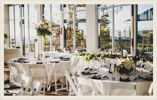Special Events - Wedding Venue