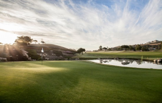 NEARBY Dining & Golf & Spa  - The Crossings Golf Course