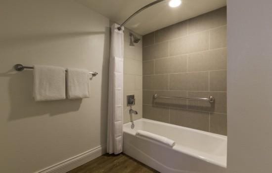 1 & 2 BEDROOM CONDOS - Premium Baths