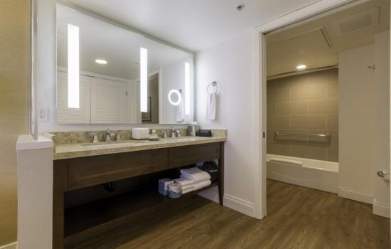 Condos - Premium Baths