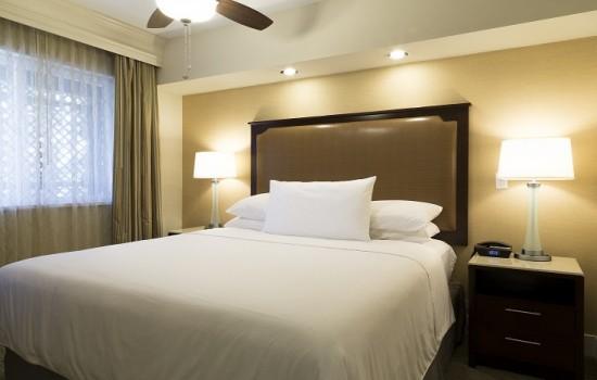 1 & 2 BEDROOM CONDOS - One Bedroom Condo