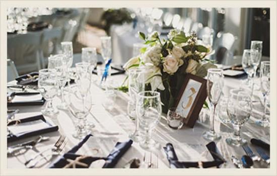 WEDDING & SPECIAL EVENTS - Wedding Venue